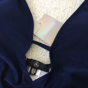 Missguided Swim - NWT - Misguided Swimsuit